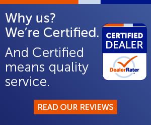 Certified: Larry H. Miller Toyota Boulder