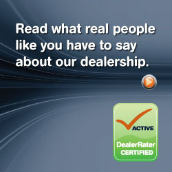 Certified: Harry Robinson Buick GMC