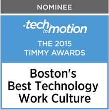 Boston's Best Technology Work Culture