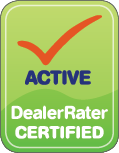 Certified: Blade Chevrolet, Inc.