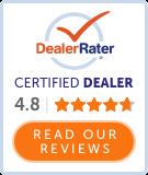 Certified: Legend Auto Sales Inc
