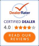 Certified: Arrotta's Automax & RVs