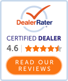 Certified: Yalcars