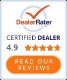 Certified: Jerry Ward Autoplex