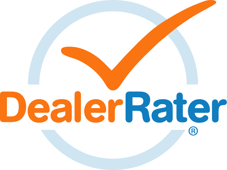 Powered by DealerRater
