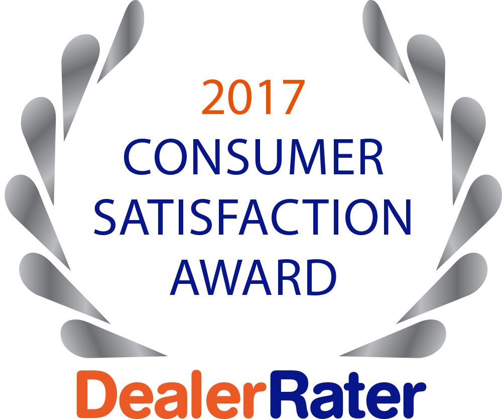 Winners Announced For 2017 Dealerrater Dealer Of The Year ...