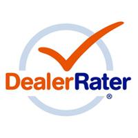 Image result for dealerrater logo small