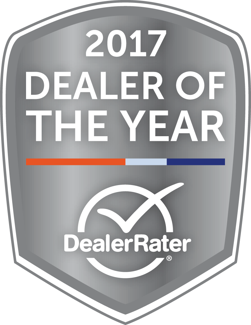 Winners Announced For 2017 Dealerrater Dealer Of The Year Autos Post