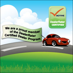 Certified: Kernersville Chrysler Dodge Jeep